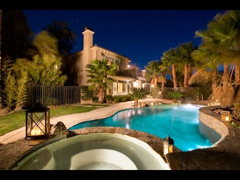 Bella Vista In Red Rock Country Club For Sale