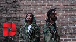 Download Chase N. Cashe & Negus - Can't Go Backwards [@DelValleStudios Premiere] MP3 song and Music Video