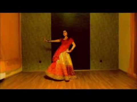 Dance on: Saree Ke Fall Sa