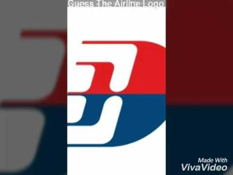 Guess The Airline Logo Top Ten!