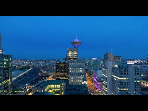 #2303 - 837 West Hastings Street, Vancouver, BC - Listed by Mark Eilers - VPG Realty Inc.