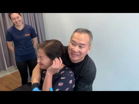 CHIROPRACTOR | LOWER BACK PAIN