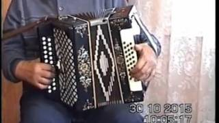 Деревенька Моя,Прекрасная музыка на гармони