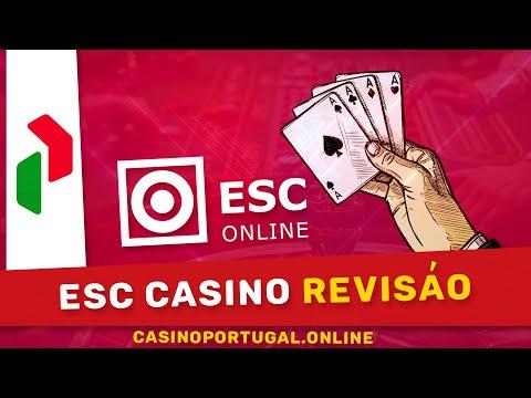 ESC Online 【Análise completa & Slots e Jogos 2021】 video preview