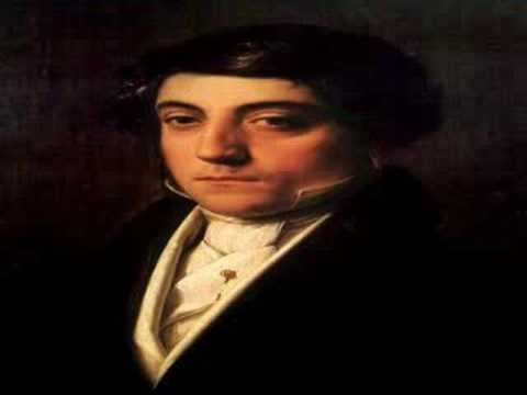 Gioachino Rossini - The Italian Woman in Algiers - Overture