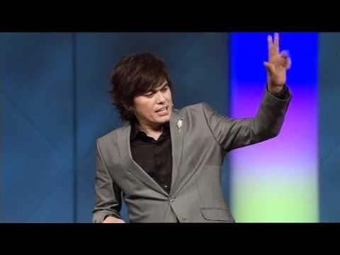 Joseph Prince  Abundance And Strength In The Presence Of Jesus  01 May 2011