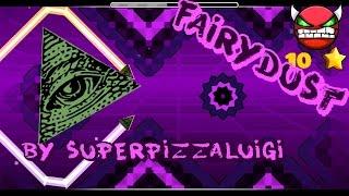 ILLUMINATI en Geometry Dash - Fairydust by Superpizzaluigi