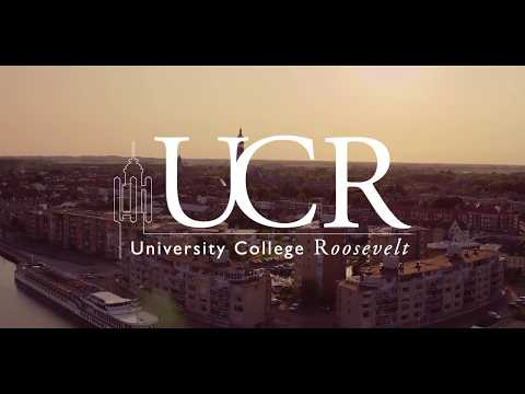 Courses at University College Roosevelt