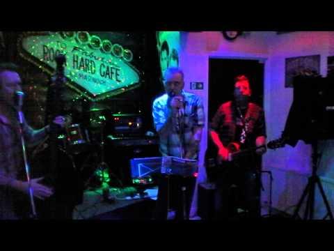 Rock Hard Cafe Kilmarnock