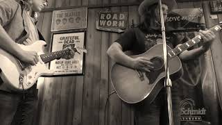 Death Row - Chris Stapleton - Guitar Cover