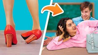 16 неловких ситуаций у студентов / Забавные и неловкие моменты