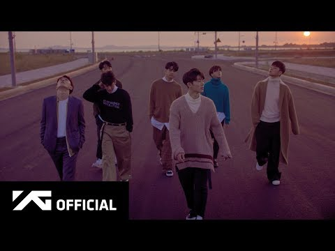iKON - '鞚措硠旮�(GOODBYE ROAD)' M/V