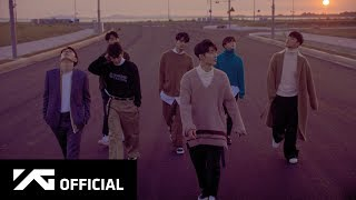 ikon 이별길 goodbye road