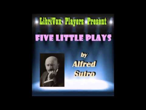 Five Little Plays (FULL Audiobook)