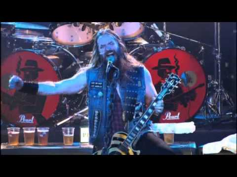 Black Label Society-Funeral Bell