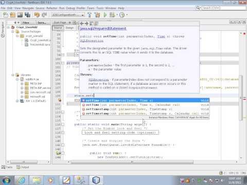 Java Md5 Password Encrypt