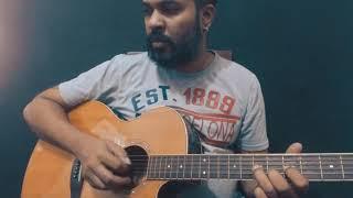 Sanda Walawan Easy Sinhala Guitar Lesson