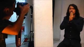 Download Lagu Behind the Scene: Wawancara & Pemotretan Marcello Tahitoe mp3