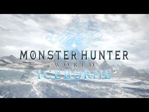 Monster Hunter World: Iceborne #007 - Live Stream Mit Lycos