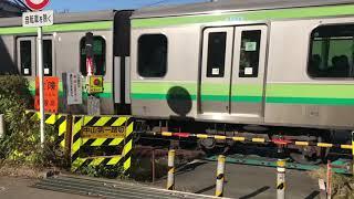 踏切大集合JR横浜線東神奈川八王子間51か所完全収録