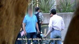 Tío Emilio encara a acosador de Facebook   En su propia trampa   Temporada 2014