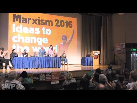 Marxism 2016 - Opening Rally: After the Leave vote: fighting austerity, racism and war