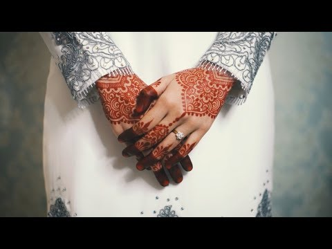 Wedding Teaser // Syara & Naim