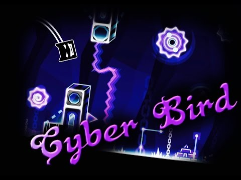 """Cyber Bird"" -Goose And Codex (me)"