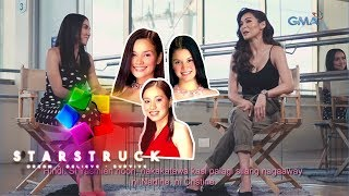 Inside StarStruck: Unknown Questions with Jennylyn Mercado and Dingdong Dantes