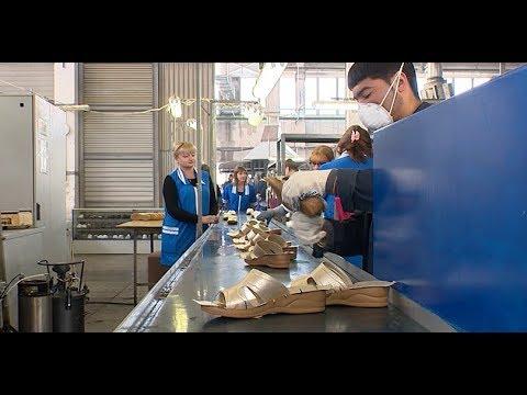 Фабрику кожаной обуви построят в Краснодарском крае