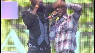 Ay Live Concert - Olamide Rocks The Stage At The Lagos Invasion 2011