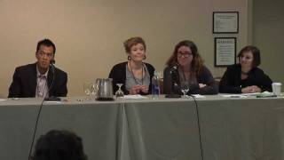 Nightlife Harm Reduction: A New Harm Reduction Frontier? (2011 Intl. Drug Policy Reform Conference)