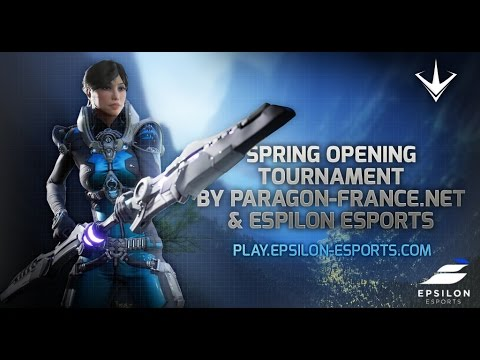 Paragon EU Tournament | GRAND FINAL Round 1 Oxygen Vs Volatile