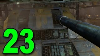 Sniper Elite III - Part 23 (Let