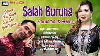 Swaylin & Antonius Muan_Salah Burung (Official Music Video)