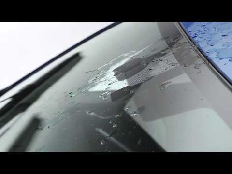 2014 Cx 5 Wiper Washers Rain Sensing Mazda Usa Youtube