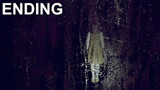 Devotion - ENDING Gameplay Part 5 (New TAIWANESE Horror Game 2019)
