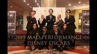 2019 MAD Performance - Disney Oscars
