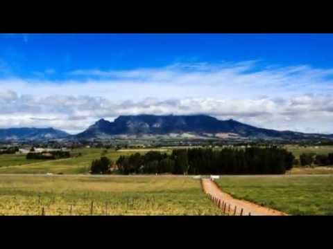 Landscapes Photograpby in Paarl,Western Cape, South Africa