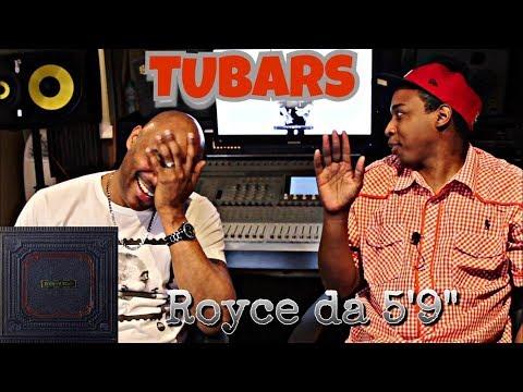 """Royce da 5'9"""" - Book Of Ryan review/reaction"""