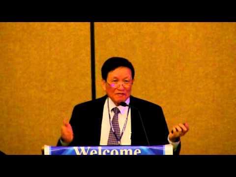 Ting Chao Chou | USA  | Pharmaceutical Regulatory Affairs   2015 | Conferenceseries LLC