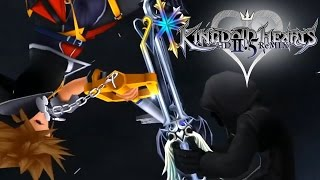 Kingdom Hearts 2.5 HD Remix Impressions - TGS 2014