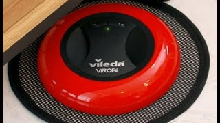 [iLIKEit.kr] 바이레다 바이로비 로봇청소기 작…