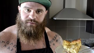 Lbeb Kitchen: German Pancakes - Liftbigeatbig.com