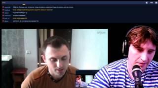Артур Сенько - Винницкий блогер о поездке в Донецк, и не только