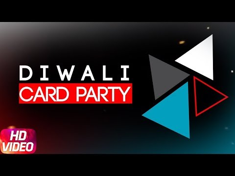 Diwali Card Party | Diwali Special Remix | Speed Records