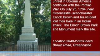Enoch Brown