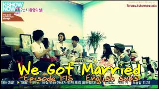 [ENG SUB] We Got Married Ep.175