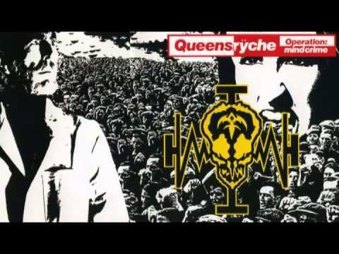 Queensrÿche - Anarchy-X / Revolution Calling