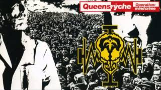 Queensrÿche - Anarchy-X / Revolution Calling